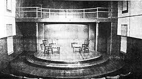Teatro di psicodramma originario
